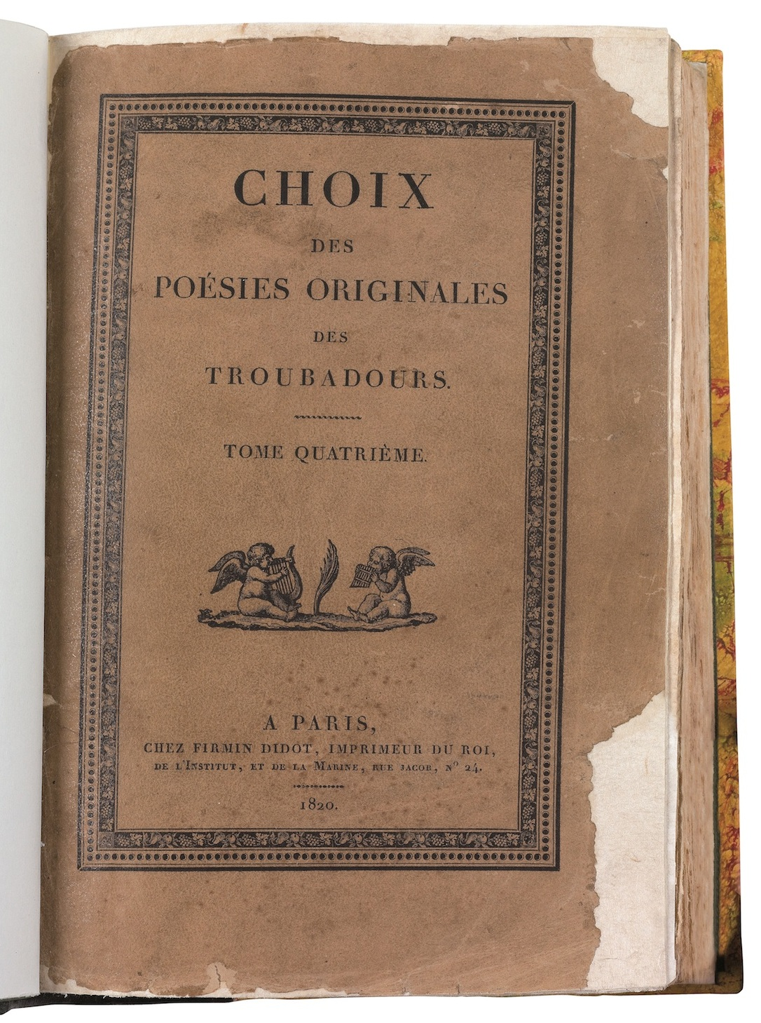 0065 Raynouard Choix