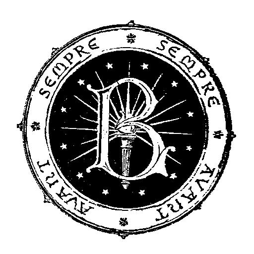 105 Pellicer monograma  Bartrina