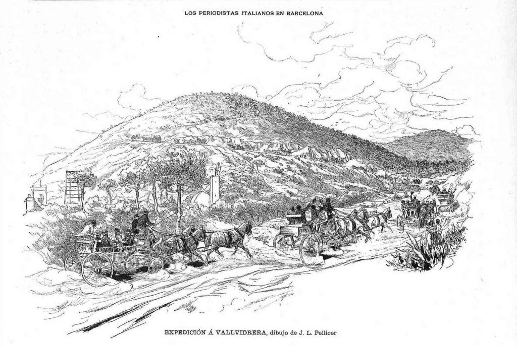 106a Pellicer Vallvidrera 1886
