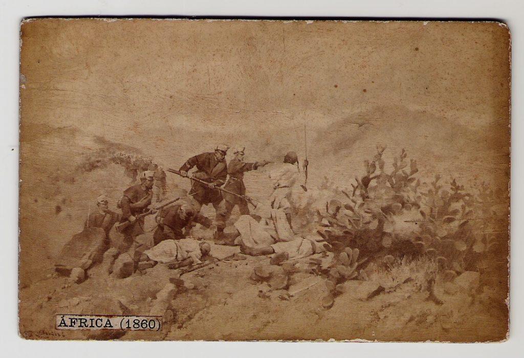 112 guerra d'Àfrica 1860 tif