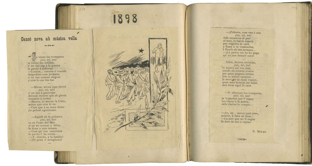 116 Emili Molas 112-113 1898